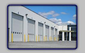 Commercial Garage Door Repair Friendswood