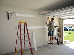 Garage Door Maintenance Friendswood
