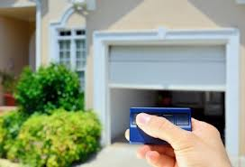 Garage Door Remote Clicker Friendswood