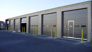 Commercial Garage Door Service Friendswood