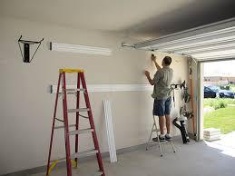 Garage Door Service Friendswood