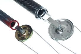 Garage Door Springs Repair Friendswood