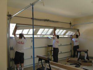 Garage Door Contractor Friendswood